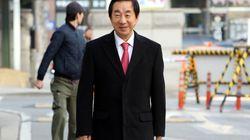 검찰이 'KT 부정채용 청탁' 김성태에게 징역 4년을