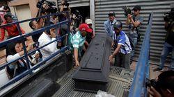 Ονδούρα: Τουλάχιστον 18 νεκροί από σύγκρουση συμμοριών μέσα σε