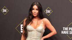 Kim Kardashian accusée de