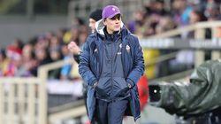 La Fiorentina esonera