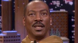 Eddie Murphy Names The Film He Feels Like An 'Idiot' For Turning