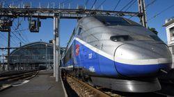 Pas de trains Bordeaux-Toulouse ni Bordeaux-Hendaye dimanche matin à cause de la