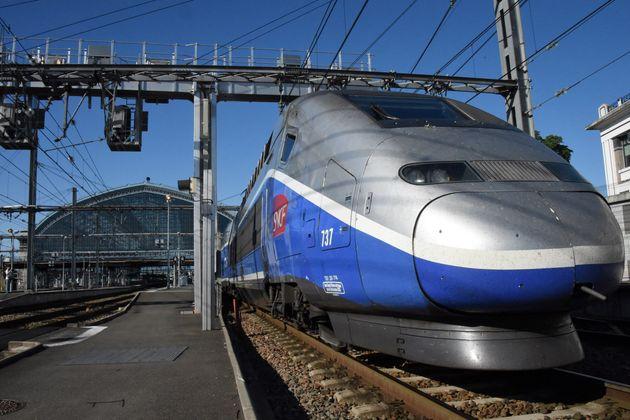 La tempête Fabien va perturber le trafic SNCF dans le sud-ouest dimanche 22