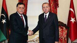 Επικυρώθηκε από την τουρκική Βουλή το στρατιωτικό μνημόνιο