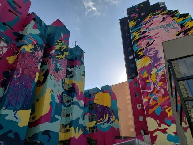 O Aquário Urbano, em gestação no centro de São Paulo, ressignifica espaços na