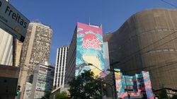 Quem é o dono da paisagem? A polêmica do maior projeto de arte urbana do mundo — em