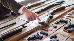Trudeau Won't Let Premiers Get In The Way Of Municipal Handgun