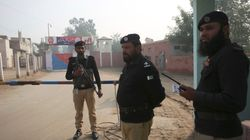 Pakistan Court Hands Down Death Sentence To Scholar Accused Of