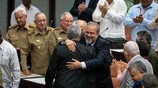 Kuba-Namen Ihre Erste Ministerpräsident In Mehr Als 40 Jahren