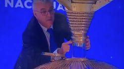 No es broma: El supuesto 'tongo' de la Lotería Nacional llega a la Audiencia