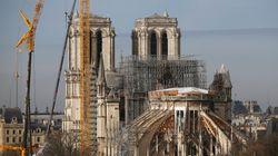 No Christmas Mass At Notre Dame Cathedral For First Time In Over 200