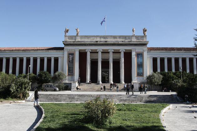 Tο ωράριο λειτουργίας του Εθνικού Αρχαιολογικού Μουσείου τις παραμονές Χριστουγέννων και