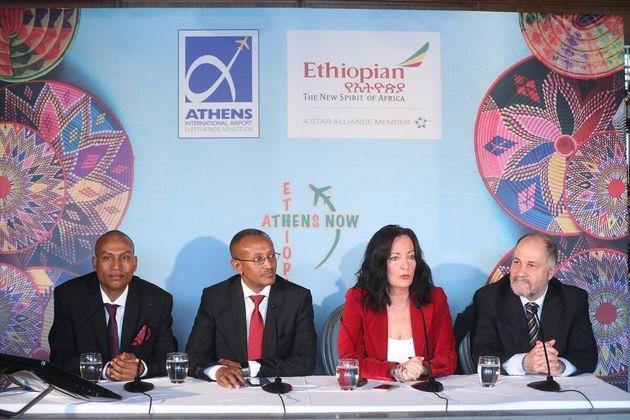 Ethiopian Airlines: μετά από 18 χρόνια, ξανά απευθείας σύνδεση Αντίς Αμπέμπα –