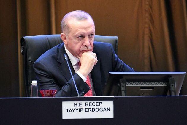 Ερντογάν: Η Τουρκία θα αυξήσει την στρατιωτική υποστήριξη προς τη Λιβύη αν