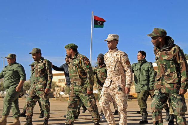 Ankara sempre più vicina a Tripoli fa infuriare Haftar.