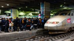 Trafic SNCF