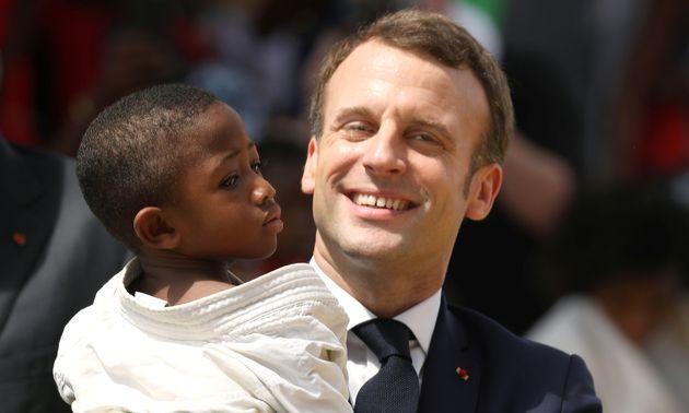 Macron renuncia a su pensión vitalicia de presidente: 6.000 euros al