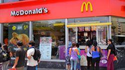 Problema em máquina de bebidas causou mortes, diz gerente do McDonald's no