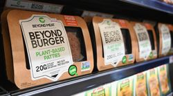 Beyond Meat Plans To Expand Production In