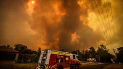 Authorities Warn There's No Sign Of Bushfire Danger Slowing