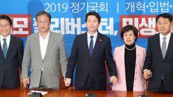 4+1 협의체가 선거법·검찰개혁 법안에 최종
