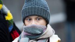 16세 환경운동가 그레타 툰베리 다큐멘터리가