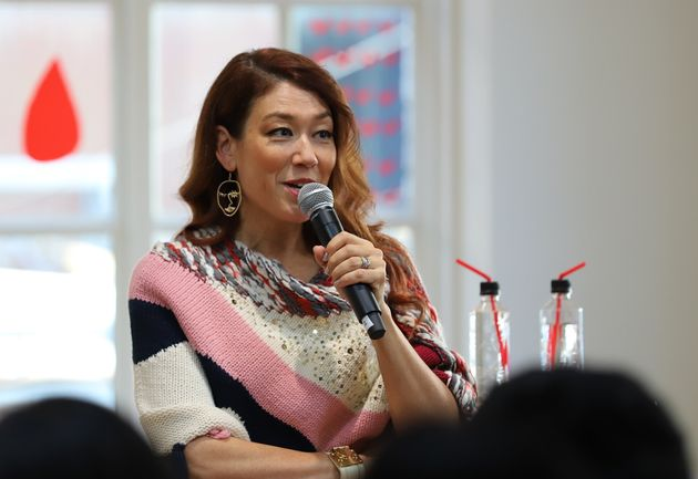 LiLiCoさん ラジオやイベントに出演するほか、声優やナレーション、女優などマルチに活躍する映画コメンテーター。性教育や生理にまつわる日本とスウェーデンの違いを語ったハフポストの記事は大きな反響を得ている