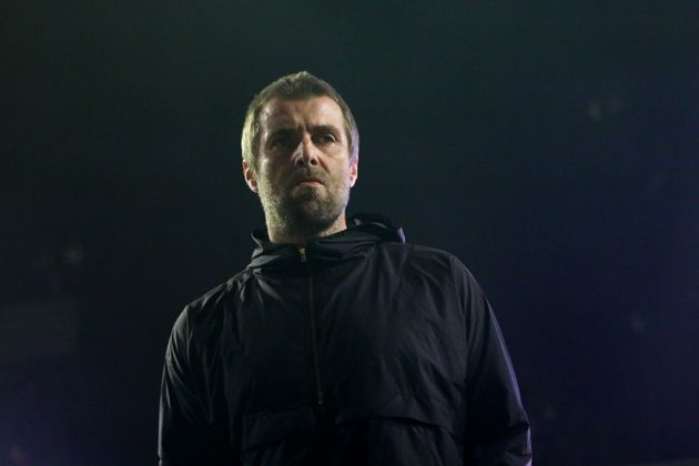 Liam Gallagher Addresses Claims He Moved House Following Rows With Neighbours