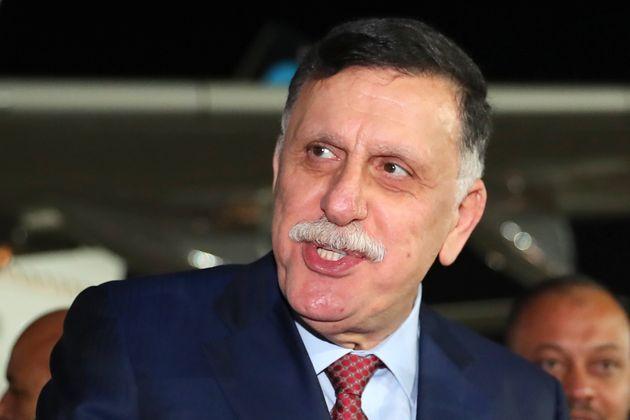 Fayez Sarraj: