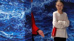 El primer ministro australiano y Greta Thunberg se enfrentan por la crisis