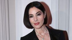 Monica Bellucci ne ressemble plus à