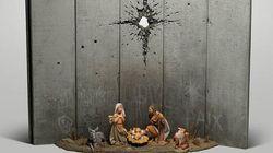 Il bambinello di Betlemme e i muri di