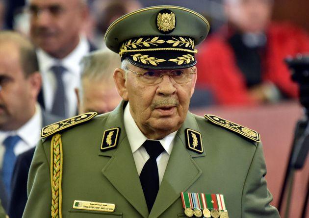 Ahmed Gaïd