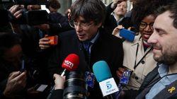 La Fiscalía pide mantener la euroorden de Puigdemont y suspender su