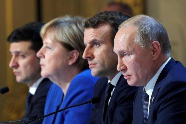 Ucraina, lo stato che combatte per il suo futuro nell'Europa