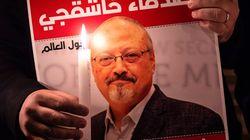 L'Arabie saoudite condamne cinq personnes à mort pour l'assassinat de