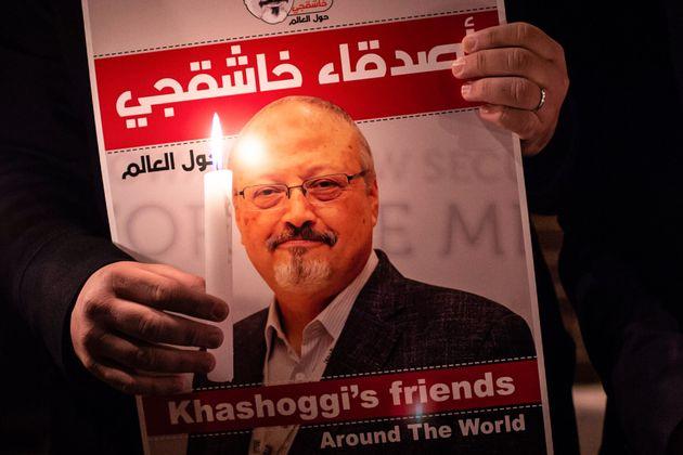 CInq personnes ont été condamnées à mort en Arabie saoudite pour le meurtre...