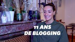 L'arrivée d'Instagram a bouleversé le métier de blogueuse pour Kenza Sadoun-El