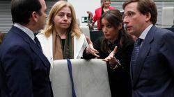La ausencia de una edil de Más Madrid permite a Almeida sacar las cuentas de Madrid sin