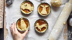 Le ricette migliori di biscotti di Natale per regali fai da te (e da preparare con i