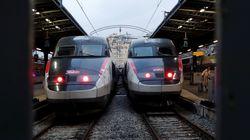 Moins de 50% de conducteurs en grève à la SNCF, une première depuis le 5
