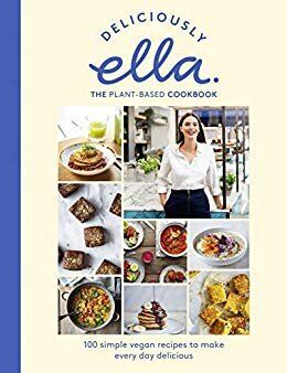 """<a href=""""https://amzn.to/2rk8g5C"""" target=""""_blank"""" role=""""link"""" class="""" js-entry-link cet-external-link"""" data-vars-item-name=""""Deliciously Ella The Plant-Based Cookbook by Ella Mills, Amazon,"""" data-vars-item-type=""""text"""" data-vars-unit-name=""""5e00b82de4b05b08bab84d5d"""" data-vars-unit-type=""""buzz_body"""" data-vars-target-content-id=""""https://amzn.to/2rk8g5C"""" data-vars-target-content-type=""""url"""" data-vars-type=""""web_external_link"""">Deliciously Ella The Plant-Based Cookbook by Ella Mills, Amazon,</a> £14.45"""