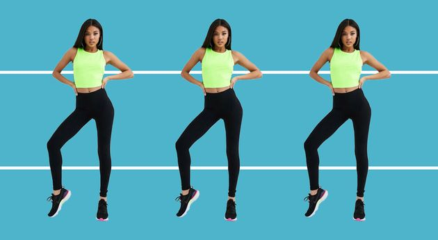 The Best High Street Fitness Gear – From Sports Bras To Leggings