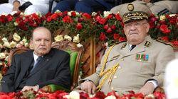 Comment Ahmed Gaïd Salah était devenu le véritable chef de l'État