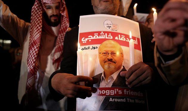 Arabia Saudí condena a muerte a cinco personas por el caso