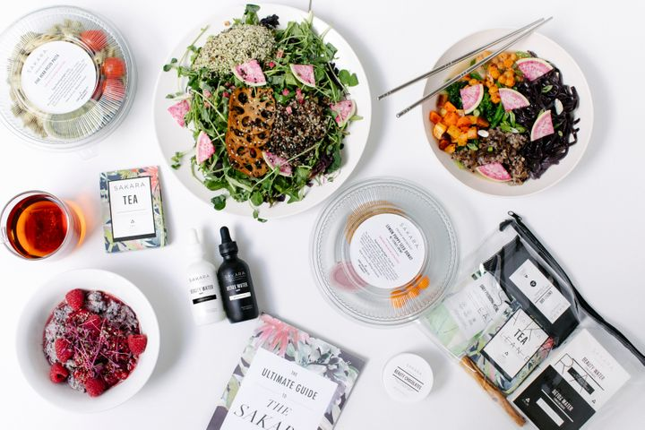 Sakara Review Is The Luxury Clean Meal Delivery Service Worth It Huffpost Life