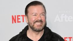Ricky Gervais Blasted For 'Transphobic' Defense Of J.K. Rowling Amid