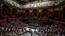 La Camera approva la fiducia sulla Legge di