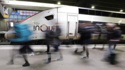 Le trafic SNCF reste