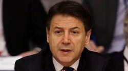Il premier Conte domani a Taranto tra gli operai dell'ex